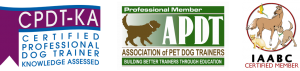 Professional Dog Trainer organizations